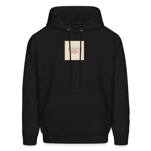 Science58 - Men's Hoodie