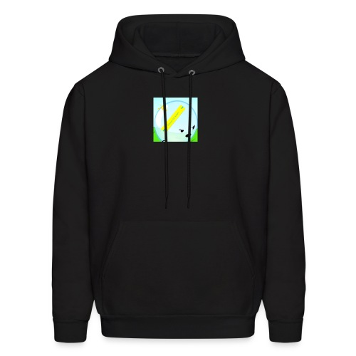 bluey's design idea - Men's Hoodie