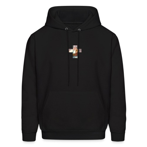 SKRIPT FAT DADDY - Men's Hoodie