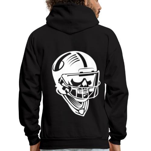 Cute American Football - Men's Hoodie