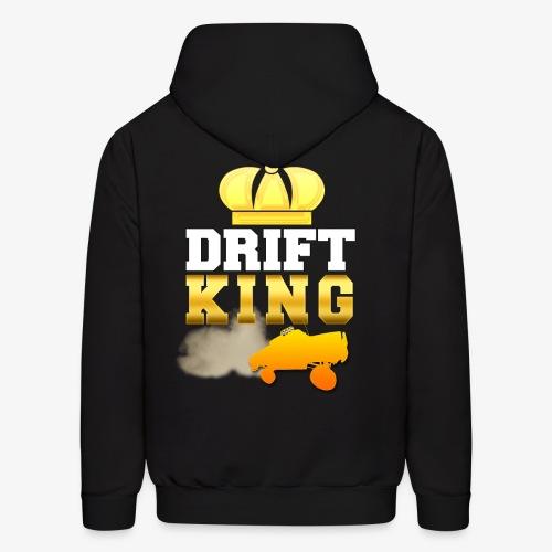 DRIFT KING - Men's Hoodie