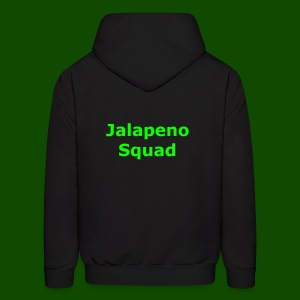 Jalapeno Squad Shirts And Hoodies - Men's Hoodie