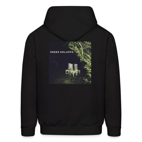 Green Hollows EP Special Merch - Men's Hoodie