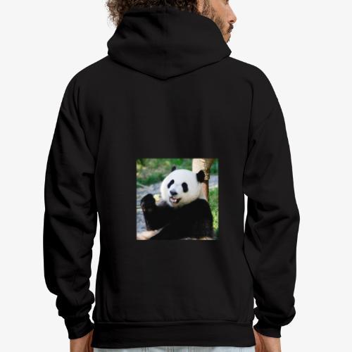 Panda Bear - Men's Hoodie