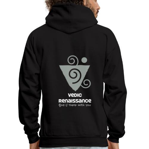 Vedic Renaissance - Men's Hoodie