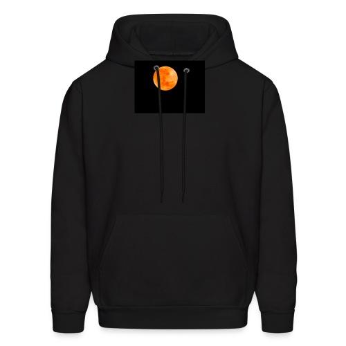 Blood Moon - Men's Hoodie