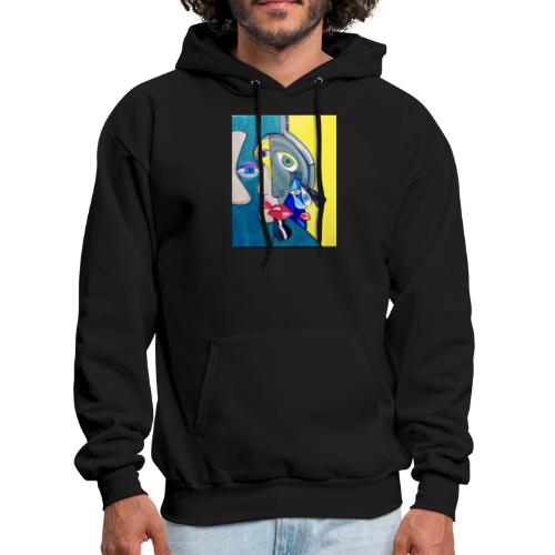 The Eye 45 - Men's Hoodie