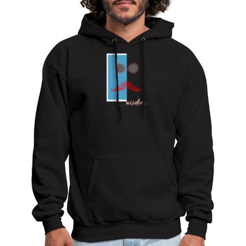 t-shirt 2019 - wisdom - Men's Hoodie
