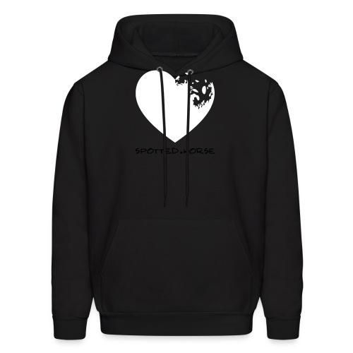 Appaloosa Heart - Men's Hoodie