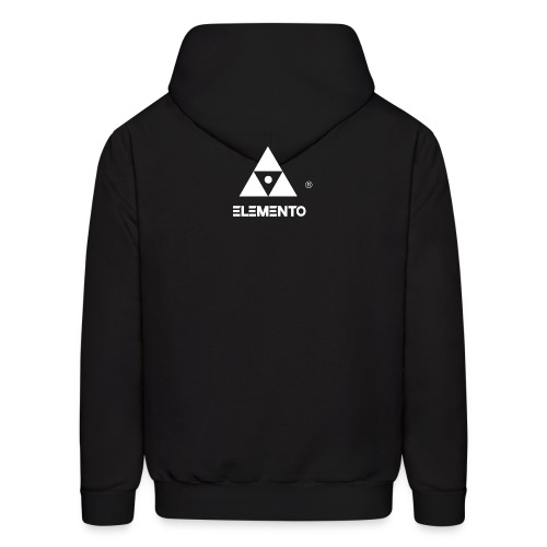 Official logo of ELEMENTO® Arts - Men's Hoodie