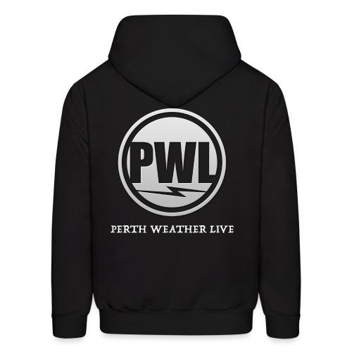 PWL - Men's Hoodie