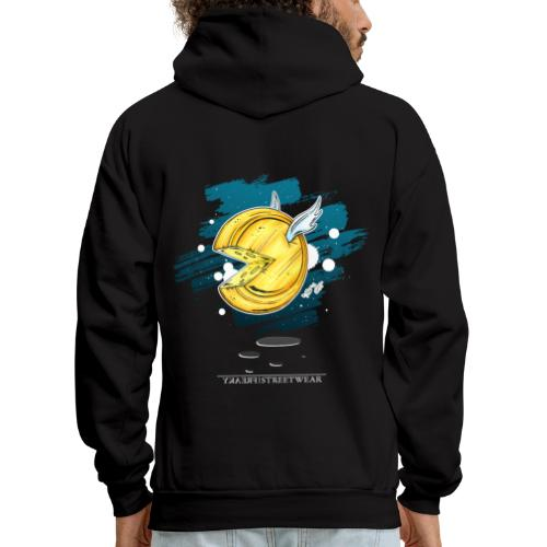 the flying dutchman - Men's Hoodie
