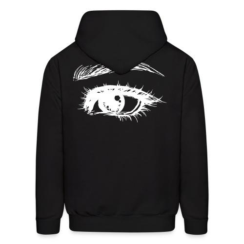 eye - Men's Hoodie