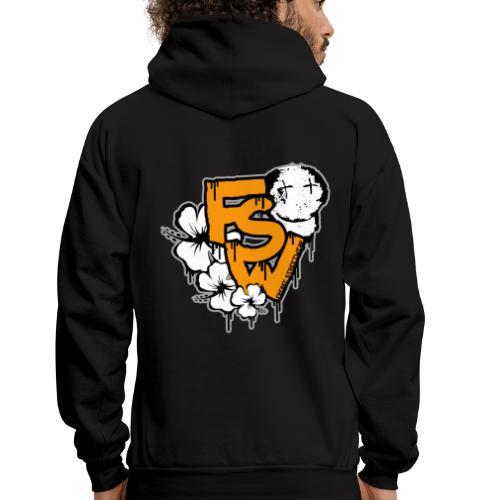 FSW - Men's Hoodie