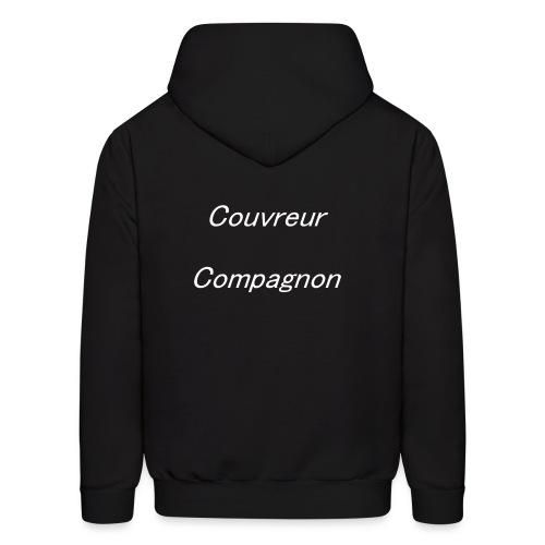 Couvreur Compagnon - Men's Hoodie