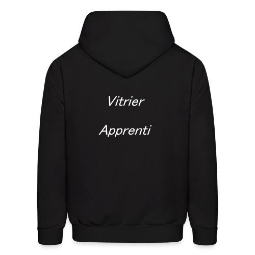 Vitrier Apprenti - Men's Hoodie