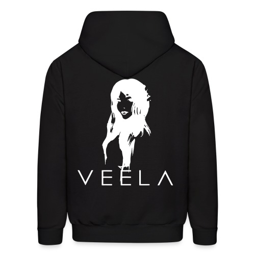 Veela Women's Scoop Lavender Ink - Men's Hoodie