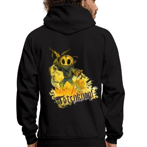 Totenknopf autonom - Men's Hoodie
