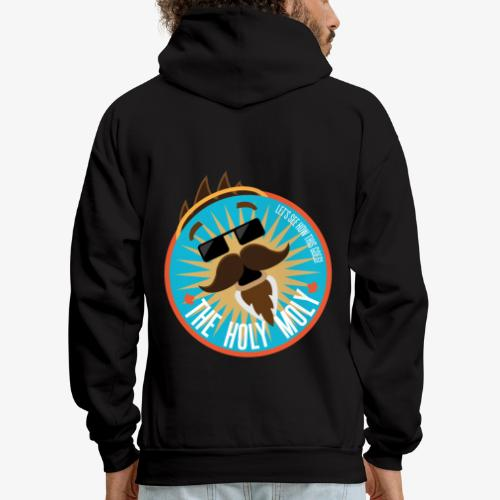 The Holy Moly - Men's Hoodie