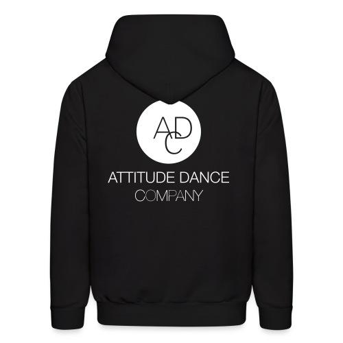 ADC Logo - Men's Hoodie