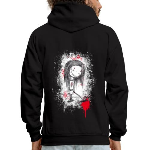 irrwahna - you'll know the next day - Men's Hoodie