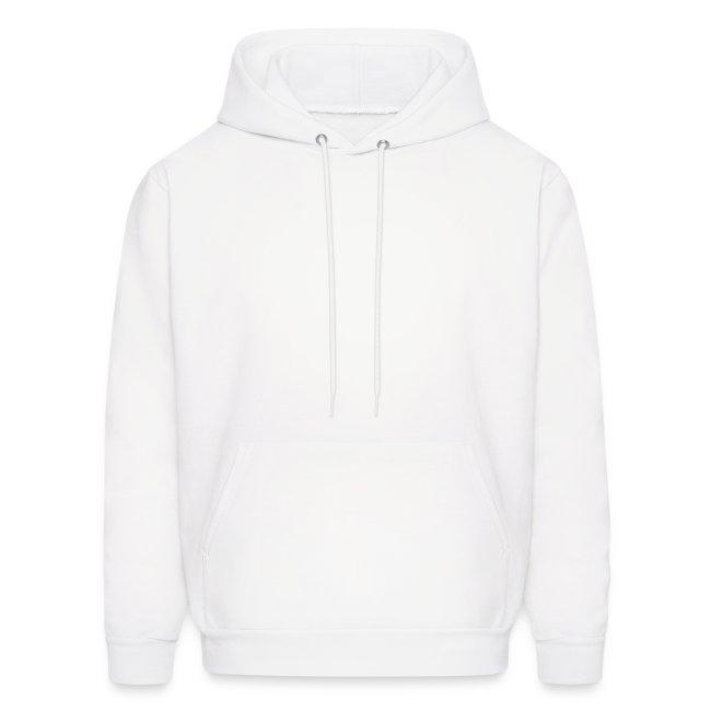 Hero ME v EVIL (White logo)
