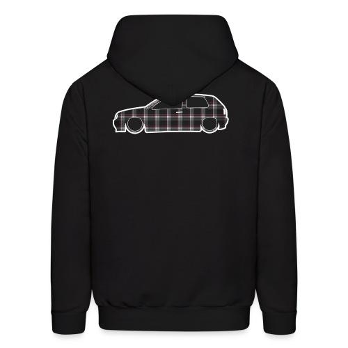 Golf Gti Mk3 - Men's Hoodie