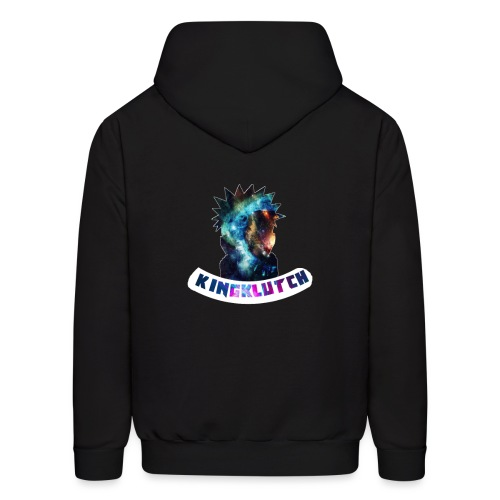 Ulolontitled 2 gif - Men's Hoodie
