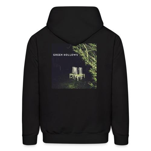 Green Hollows EP Special Merch - Men's Hoodie