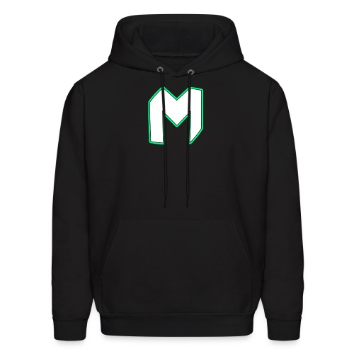 Player T-Shirt | Lean - Men's Hoodie