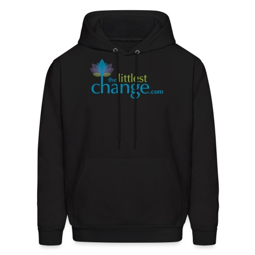 Anything is Possible - Men's Hoodie