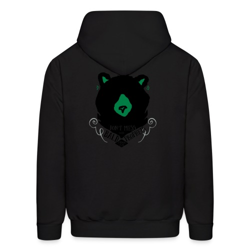Elijah & The Bears - Men's Hoodie