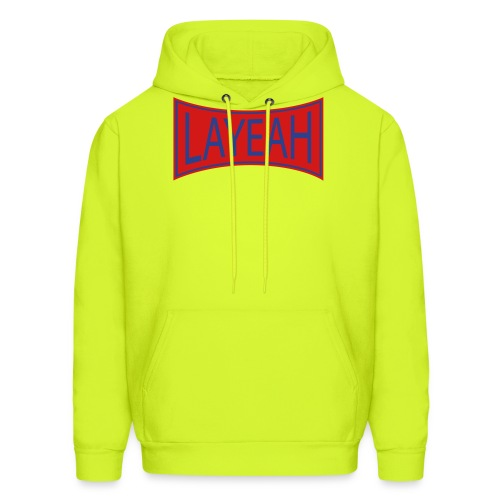 Standard Layeah Shirts - Men's Hoodie