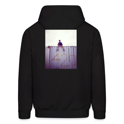 da good merch - Men's Hoodie