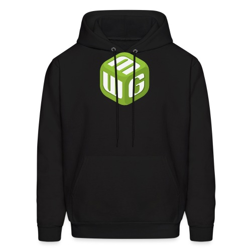 MiniWarGaming T-Shirt (L) Men's Fruit of the Loom - Men's Hoodie