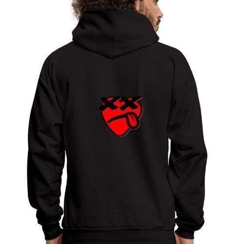 OG Hearty Red - Men's Hoodie