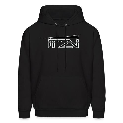 THE TACTICAL NETWORK - T2N STANDARD - Men's Hoodie