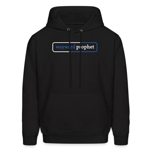 Wayward Prophet Logo - Men's Hoodie