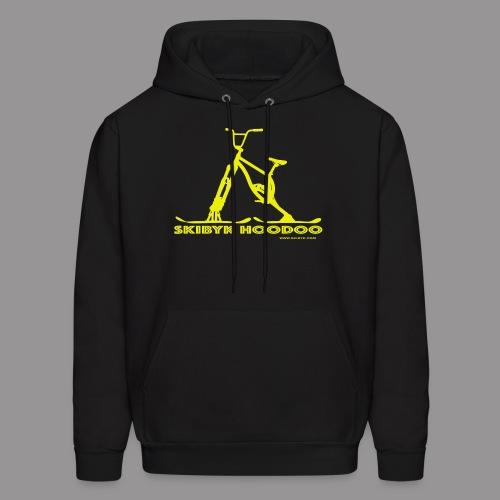 SkiByk Hoodoo - Men's Hoodie