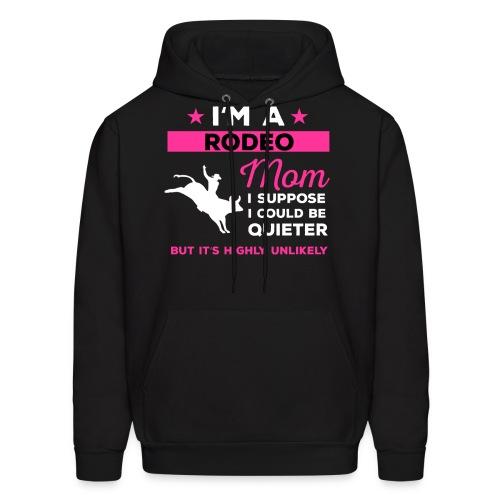 Rodeo Mom - Men's Hoodie