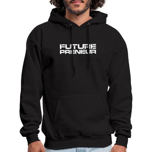 Futurepreneur (1-Color) - Men's Hoodie