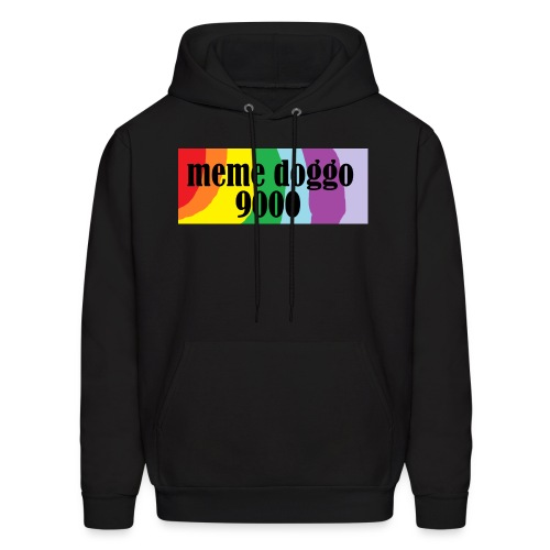 meme merch - Men's Hoodie
