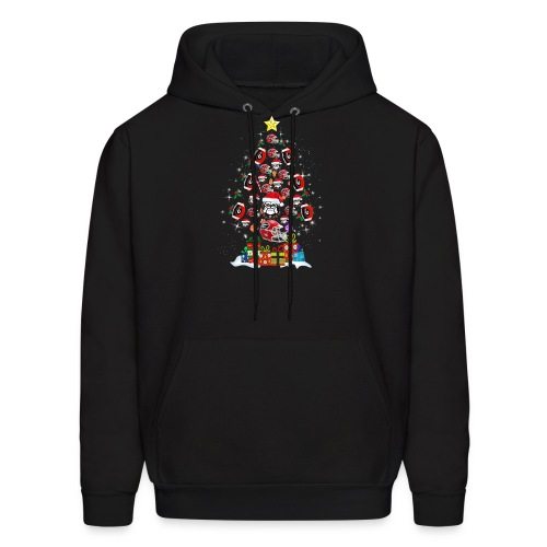 Christmas Fan Edition - Men's Hoodie