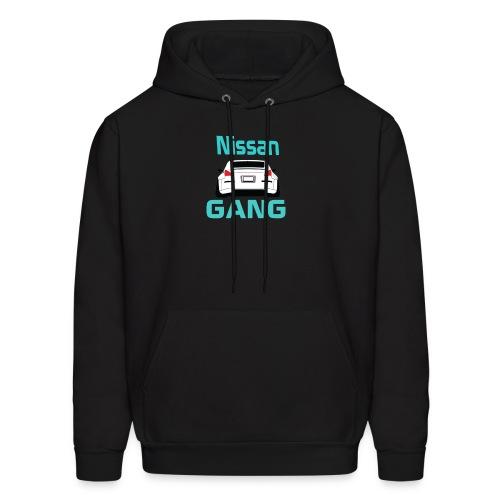 Nissan Gang - Men's Hoodie