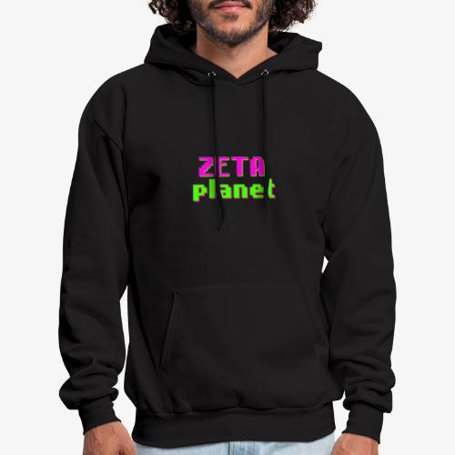 ZetaPlanet - Men's Hoodie
