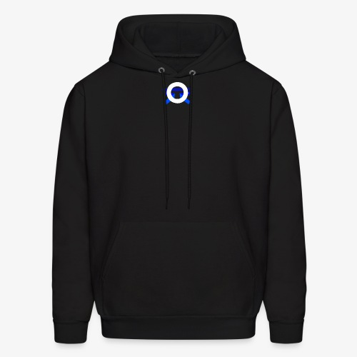 AggeTwitch Logo Small - Men's Hoodie