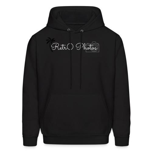 retr0 hoodie logo - Men's Hoodie