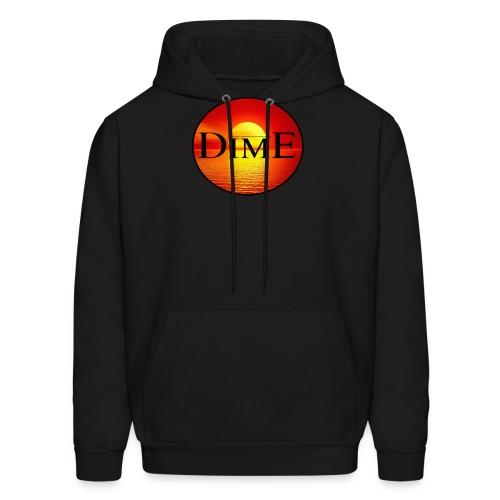 Dime® Sunset - Men's Hoodie