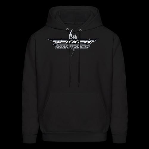 Tekken Maritimes Logo transparent - Men's Hoodie