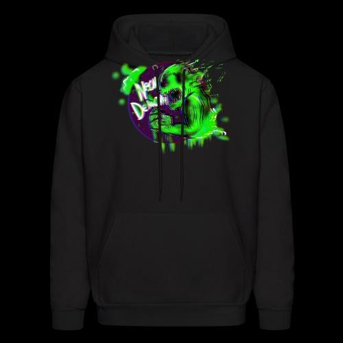 Neon Demon - Men's Hoodie